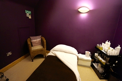 Lythe Hill Treatment Room