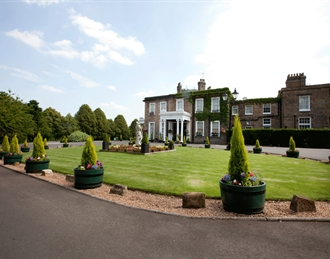 Ringwood Hall Hotel and Spa, Chesterfield
