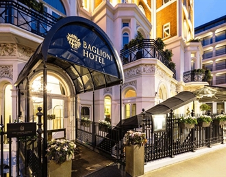 Baglioni Hotel London, Kensington