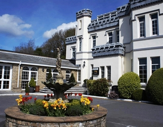 Stradey Park Hotel and Spa , Llanelli
