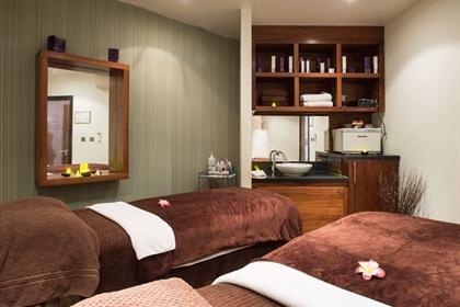 DoubleTree By Hilton Cambridge Belfry Luxury