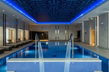 InterContinental London - The O2 Hydro Pool