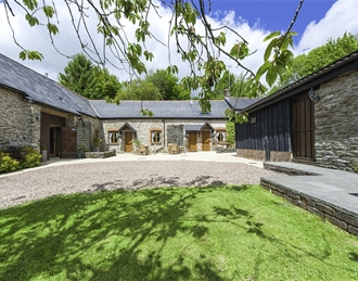 The Farmhouse Spa at Home Place, Barnstaple