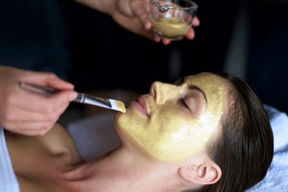Raithwaite Estate Facial