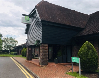 Holiday Inn Maidstone - Sevenoaks, Sevenoaks