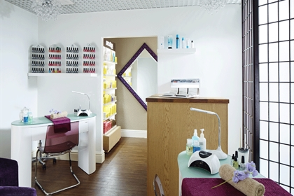 Preston Marriott Beauty Salon