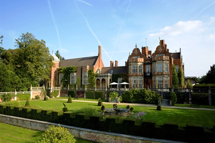 Spas in Hampshire: Something to suit everyone
