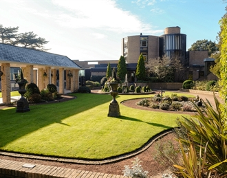 Macdonald Portal Hotel, Golf & Spa, Chester