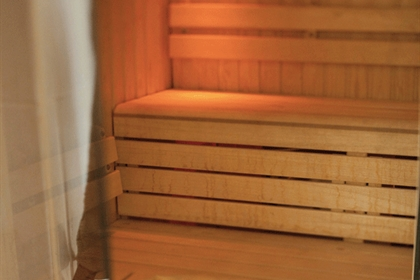 Reynolds Fitness Spa - Rainham Sauna
