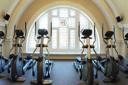 Reynolds Fitness Spa Bexley Gym 2