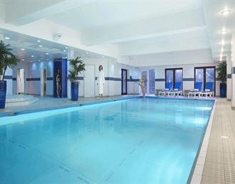 Nutfield Priory Hotel & Spa, Redhill