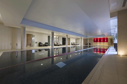 Bicester Hotel Golf and Spa Swimming Pool