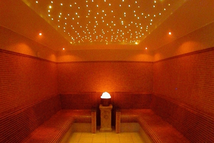 Bicester Steam Room