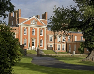 Warbrook House Hotel, Eversley