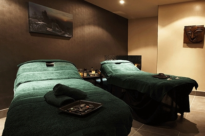 Malmaison Manchester Treatment Room