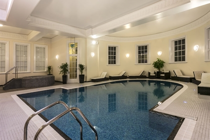 Doxford Hall Pool