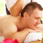 Five Spa Treats for Fathers Day