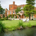 Overnight Reviver Break at Ragdale Hall