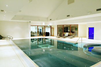 Clumber Park Hotel Swimming Pool