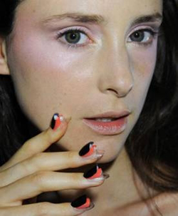 Catwalk Beauty Trends