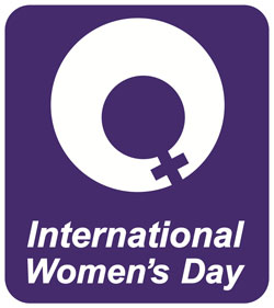 The Gender Agenda – International Women's Day