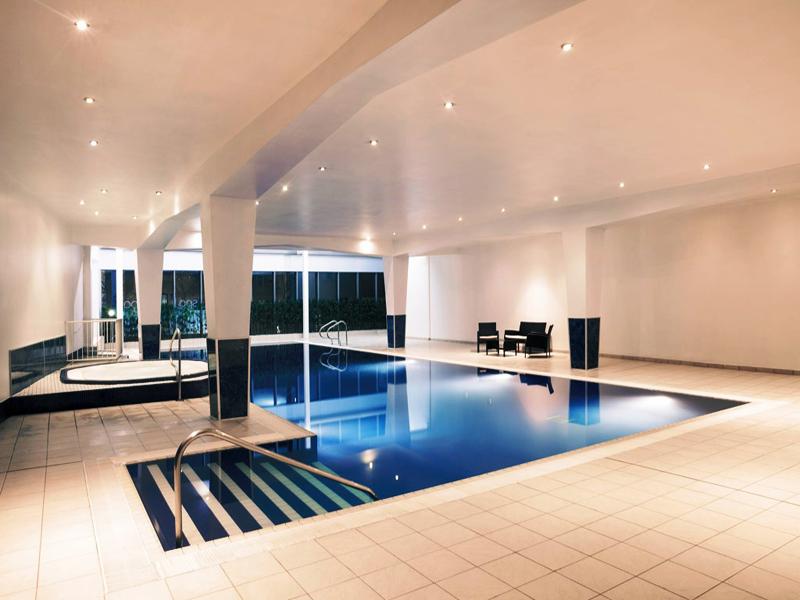Cardiff Holland House Pool