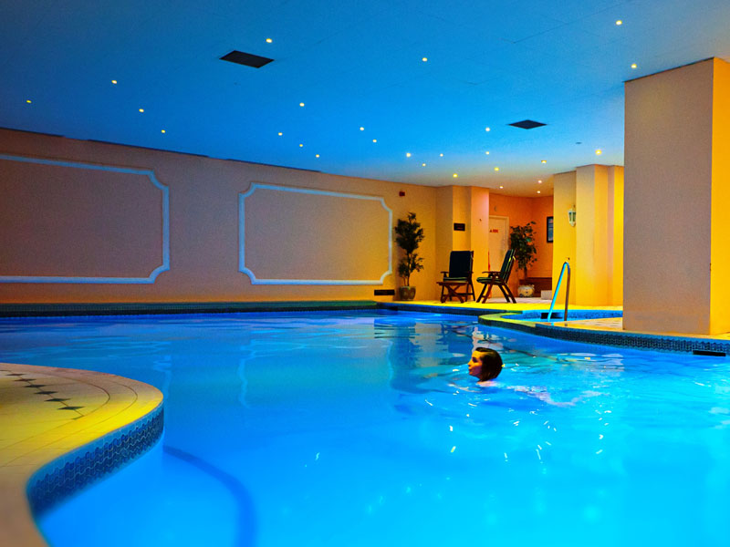 The Grand Hotel Luxury East Sussex Spa Spaseekers Com