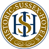 Historic Sussex logo