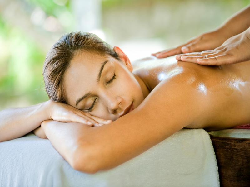 Burnham Beeches massage