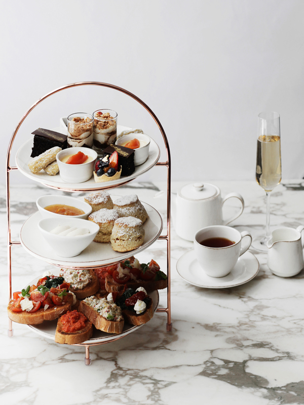 The May Fair, A Radisson Collection Hotel Afternoon Tea
