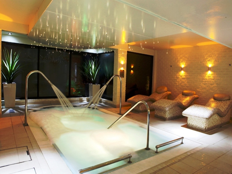 Yorkshire Spa Days for under £50