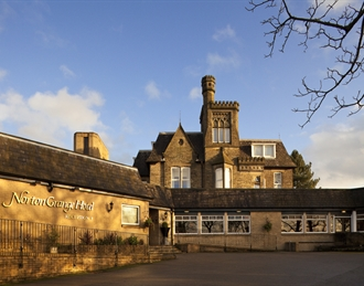 Mercure Norton Grange Hotel & Spa, Castleton