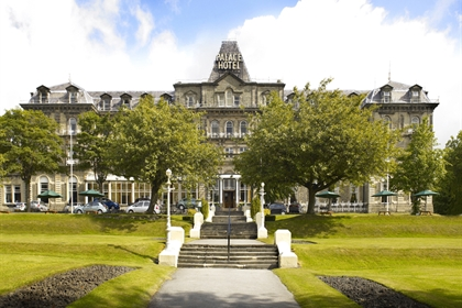 The Palace Hotel Spa - The Hotel Collection, Buxton