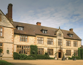 Billesley Manor Hotel Spa - The Hotel Collection, Alcester