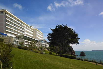 The Imperial Hotel Spa Torquay - The Hotel Collection, Torquay