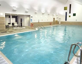 Brandshatch Place Hotel Spa Luxury Kent Spa
