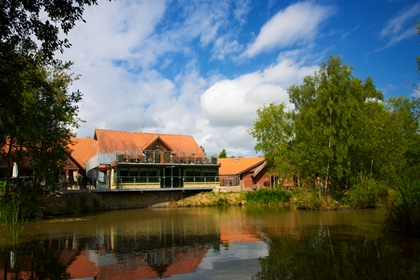 Chevin Country Park Hotel & Spa, Otley