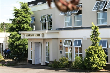 Yew Lodge Hotel Kegworth Spa