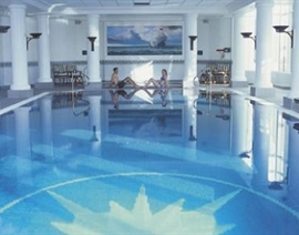 Spa Breaks Grand Harbour Hotel Southampton