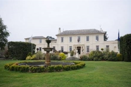 St Mellons Hotel And Spa Cardiff