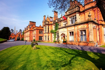 Welcombe Hotel Spa & Golf Club, Stratford-upon-Avon