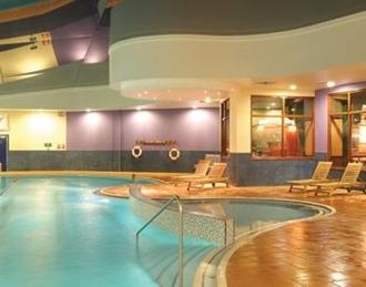 Mercure St Pauls Hotel Spa Package