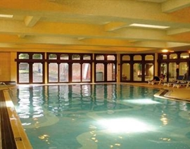 Walton Hall Spa - The Hotel Collection