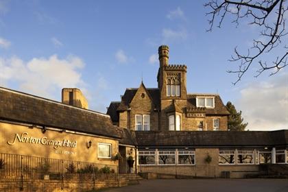 Luxury Spa Castleton In