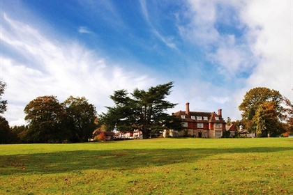 Champneys Forest Mere Health Spa, Liphook
