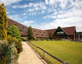 Ufford Park Hotel Golf & Spa