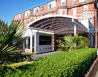Hallmark Hotel Bournemouth West Cliff, Bournemouth