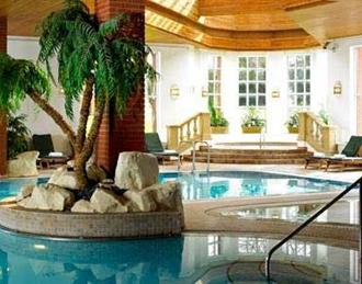 Sprowston Manor Hotel Spa - A Marriott Hotel & Country Club, Norwich