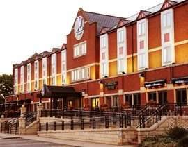 Village Urban Resort Coventry