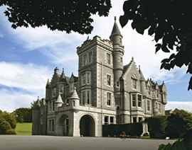 Mercure Aberdeen Ardoe House Hotel and Spa, Aberdeen